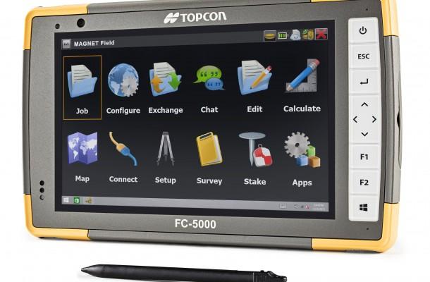 FC-5000_Topcon