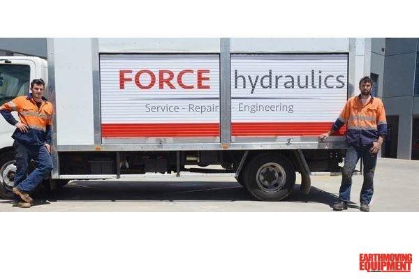 Force Hydraulics