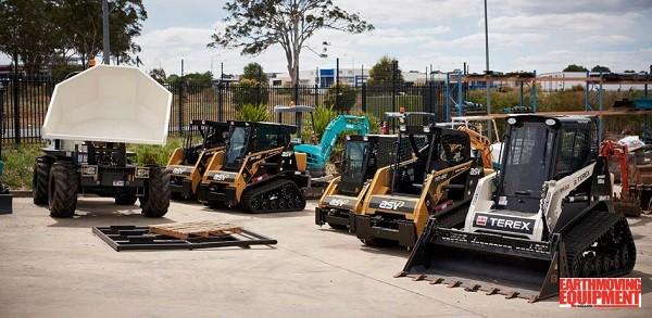 Sydney Trucks & Machinery