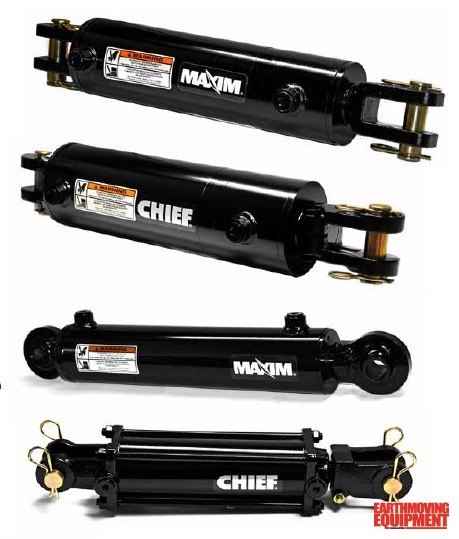 USG Hydraulics